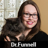 Dr. Funnell